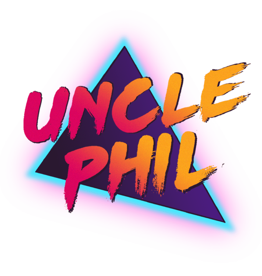 Uncle Phil coverband partyband